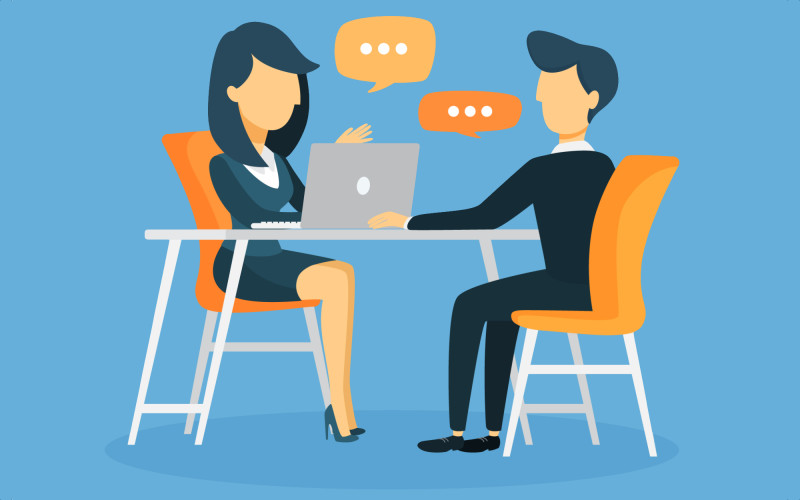 How to prepare for an interview in English